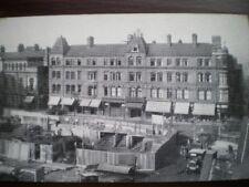 POSTCARD WARWICKSHIRE COVENTRY - HERTFORD STREET 1929