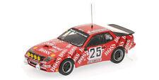 Rallye-Modellautos von Porsche im Maßstab 1:43