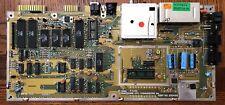 Commodore 64 64C Motherboard - Rev 250466 - NO SID / VIC II / CLOCK GEN CHIPS