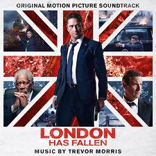 Trevor Morris - London Has Fallen (Original Soundtrack) [New CD] Digipack Packag