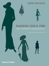 Fashion Since 1900 The Complete Sourcebook - Thames & Hudson Londra 2007