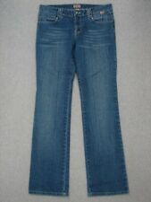 PI03420 **ENYCE** BOOT CUT WOMENS JEANS sz29; NICE JEANS!