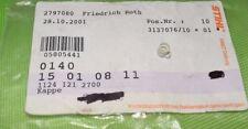 Stihl Kappe für MS880, 088 - Original Ersatzteil 1124 121 2700 )(491)