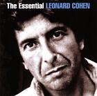 + LEONARD COHEN / THE ESSENTIAL - 2 CD SET