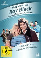 Filmjuwelen mit Roy Black: 2 seiner beliebtesten Musikfilme! (... DVD *NEU*OVP*