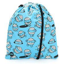 Bolsos y mochilas de mujer azules sin marca