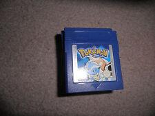 Nintendo Gameboy - pokemon blue - cart only