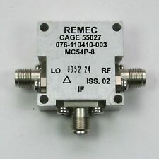 1pc Mc54P-8 3.5-12Ghz Sma Rf mixer