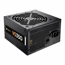 Corsair VS350 75-001834 CP-9020095 350W Power Supply PSU PC Gaming 20/24 Pin ATX