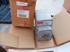 NEW NOS HONEYWELL MODUTROL DAMPER MOTOR M945E-1005 24V 1 min timing Dual 160 Deg