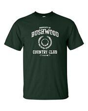 Bushwood Country Club Golf Balls Cart Caddyshack Movie Men's TShirt344