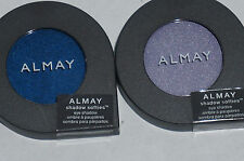 ALMAY Shadow Softies Duo Eyeshadow Color 160 Midnight Sky & 110 Lilac New Sealed