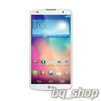 "LG G Pro 2 D838 White 16GB 5.9"" Quad-Core 3GB RAM 13MP Android Phone By FedEx"