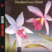 Love Island by Deodato. New & sealed! Ships super fast!