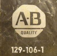 ALLEN BRADLEY MOUNTING KIT 129-106-1