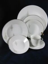 "8 Sets MIKASA ""PAVILLON"" CHINA, 7pc Place Settings (56 pieces)"