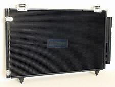 Kondensator Klimaanlage Klimakühler + Trockner Toyota Corolla E12 alle 1.4 - 2.0