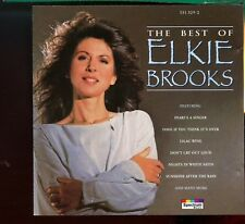 Elkie Brooks / The Best Of Elkie Brooks