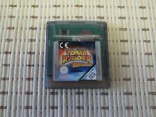 Tomb Raider Curse of the Sword für GameBoy Color und Advance