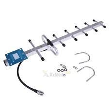 Outdoor GSM CDMA 800/850 / 900MHz antenne Yagi Pour CellPhone Signal Booster E0X