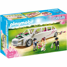 PLAYMOBIL Wedding Limo - City Life 9227
