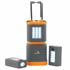 Easy Camp Sinai Camping Tent Light Battery Lantern 5W 2 Detachable Torches