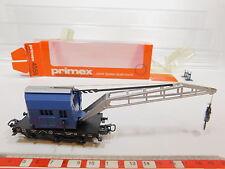 AQ552-0,5 # Primex / Märklin H0 / Ac 4556 Camion Grue Krupp-Ardelt 6804 Db ,