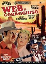 Dvd Web Il Coraggioso - (1956) Western *** A&R Productions *** .......NUOVO