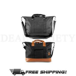 Skunk Weekender Tote Bag Odor Proof Smell Proof Carry Bag Stash Duffel Bag