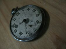 RARE pocket watch antic CLARO