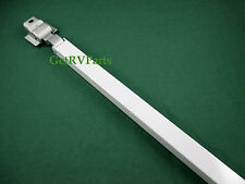 A&E Dometic 3309974005B RV Awning Secondary Rafter Arm 32 1/2 Inches White