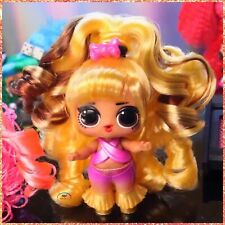 LOL Surprise SOPRANO Remix Hair Flip Dolls 15 Surprises w/ Hair Reveal & Music!
