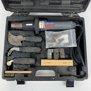 Steinel 110049792 HAWK Floor Kit w/ HG 2300 EM Heat Gun