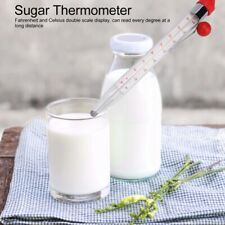Thermometer Digital Kitchen PVC Cooking Housing Food Sugar Candy Oil Frying