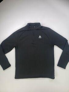 Odlo Cubic fonction Shirts Hommes Sport shirt training shirt 2er Pack 196572