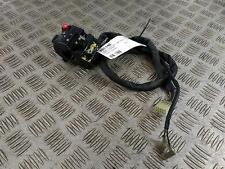 0 Yamaha YZF R6 5SL (2003-2005) Switch Gear Left Hand (Damaged)