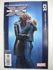 bb ULTIMATE X-MEN #53-96 LOT (35 books) Includes $25 Ultimatum HC!