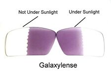 Galaxy Replacement Lenses For Oakley Eyepatch 1&2 Photochromic Transition
