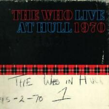 Live At Hull von The Who (2012)