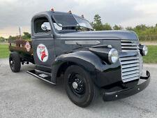 1947 GMC Truck 1-Ton Rare! Restored! SEE Video