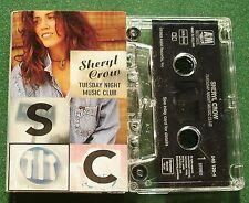 Disco Pop Music Cassettes with Mint Case