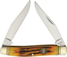 Limited Edition Large Muskrat Knife by North American Hunting Club -  M4295