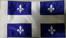 New listing Rumbling Pride Quebec Provience Motorcycle Flag 6X9 Made In Usa