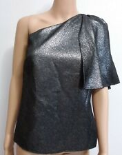 Zara Woman one shoulder off  Top Size XS  women's