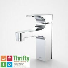 Dorf Viridian Basin Mixer Chrome 811010C5A