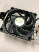AMD Aluminium Fan for Socket FM2/FM1/AM3+/AM3/AM2 up to 65W Processor