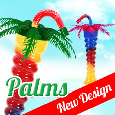 NEW!!! Yard Cups Slush Slushy Palms MIX Colours 350 ml 11,8oz. [1 Box-170 pcs ]