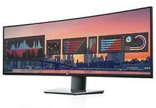 "Dell UltraSharp U4919DW 49"" Curved Monitor"