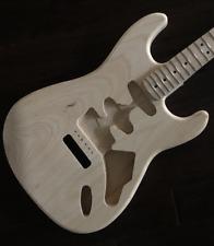 Swamp Ash Van Halen Frank N Stein Guitar Body