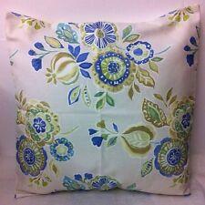 Handmade Floral Decorative Cushions